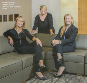 Top women business leaders in delaware media for Marnie oursler husband