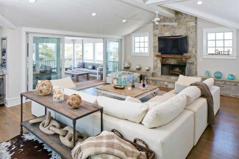 Cozy Home Ideas To Welcome Fall Marnie Custom Homes