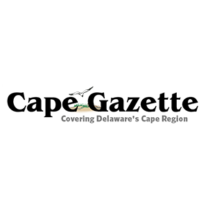 Marnie featured in Cape Gazette