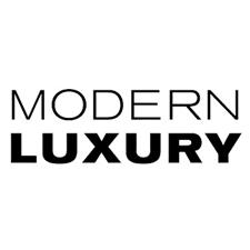 Marnie featured In Modern Luxury