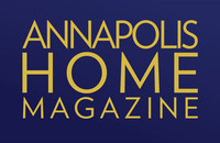 Marnie Custom Homes has been featured in Annapolis Home Magazine